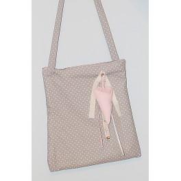 Zestaw toreb dla mamy i córki